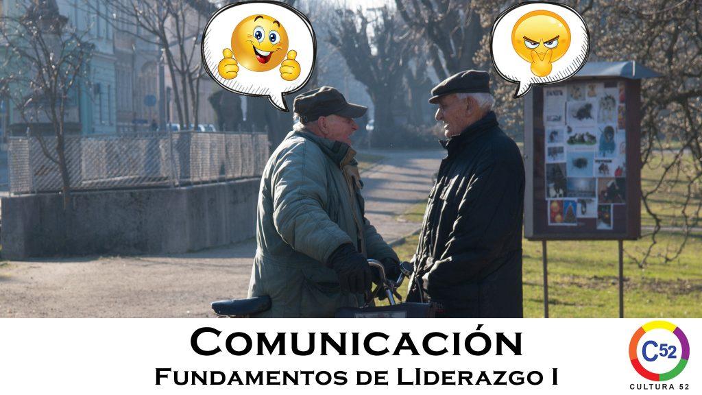 Lanzamiento del Curso: Comunicación – Fundamentos de Liderazgo 1