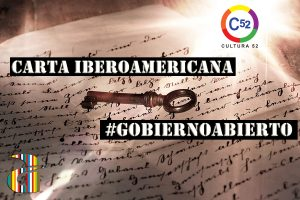 Carta Iberoamericana de Gobierno Abierto