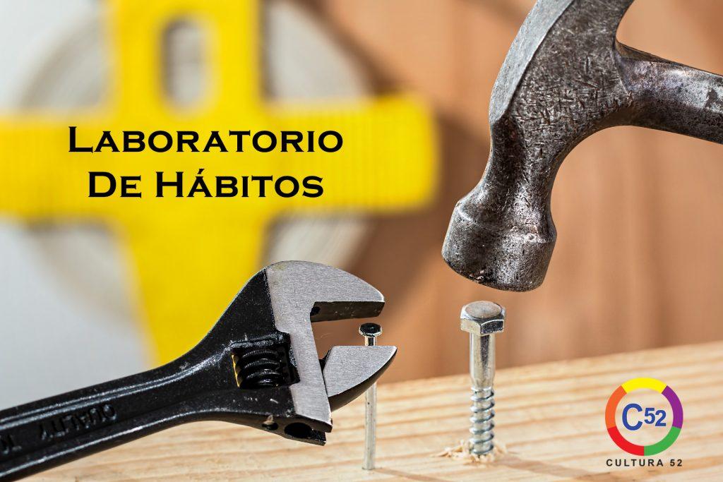 Laboratorio de Hábitos