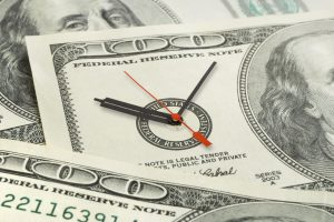 Costo del Tiempo