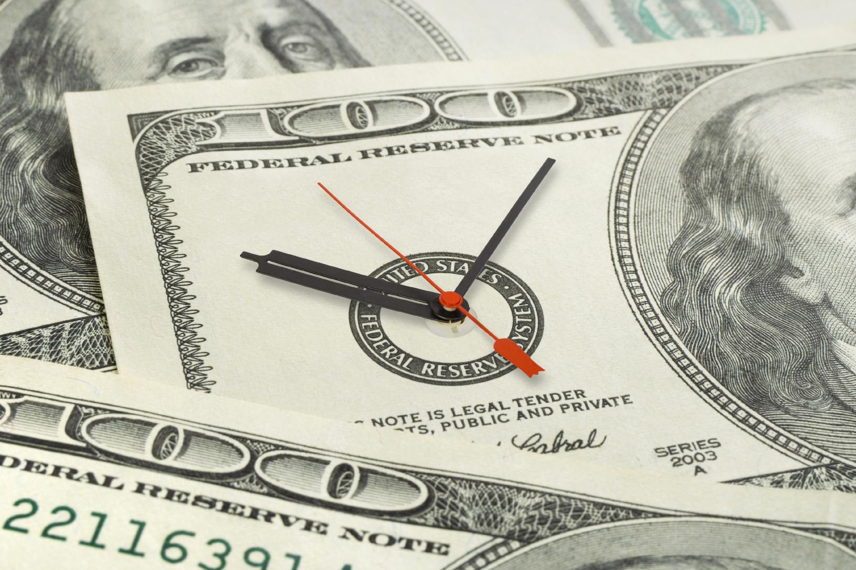 El Verdadero Costo del Tiempo