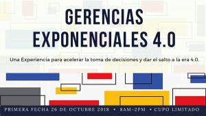 Gerencias Exponenciales 4.0 (1)