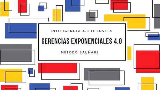 Gerencias Exponenciales 4.0