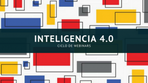 Inteligencia 4.0