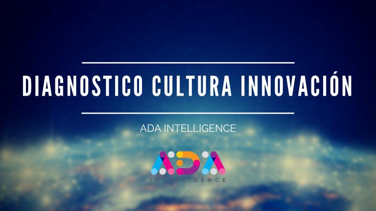 Diagnostico Cultura de Innovación