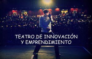 Articulo de Teatro de Innovación