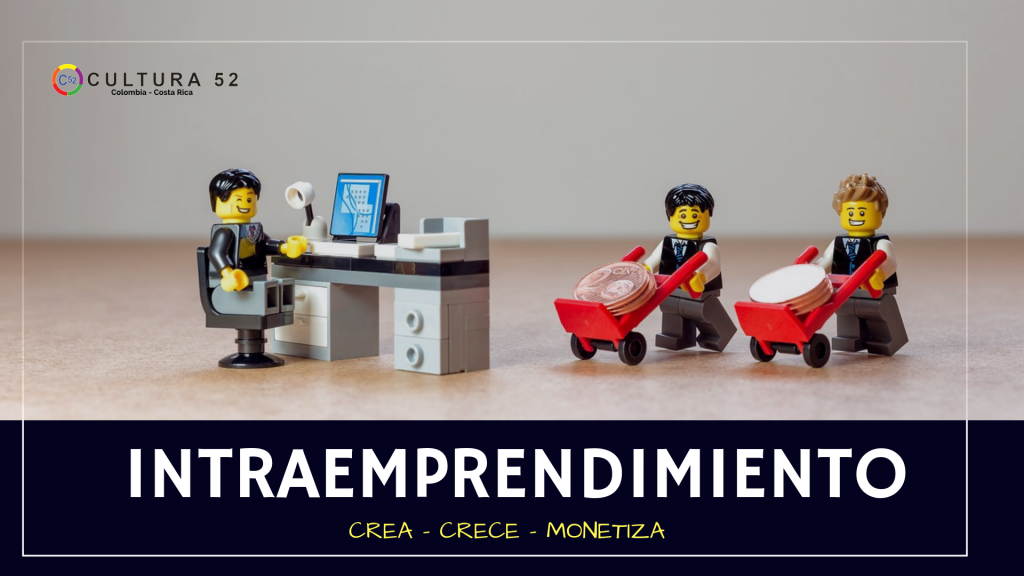 Workshop IntraEmprendimiento