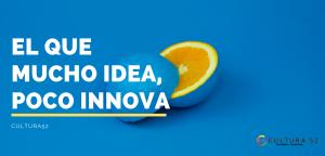 Idear e Innovación
