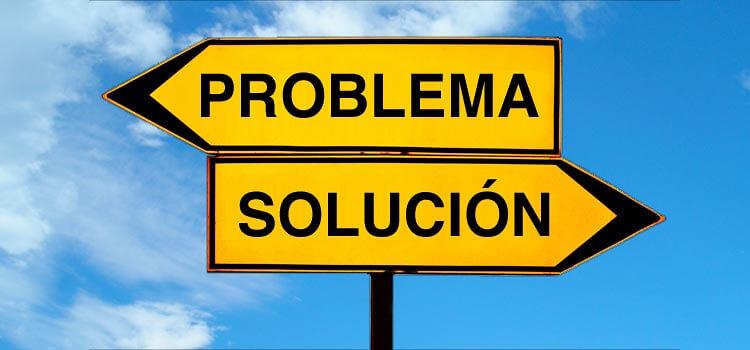 Problema o Solución