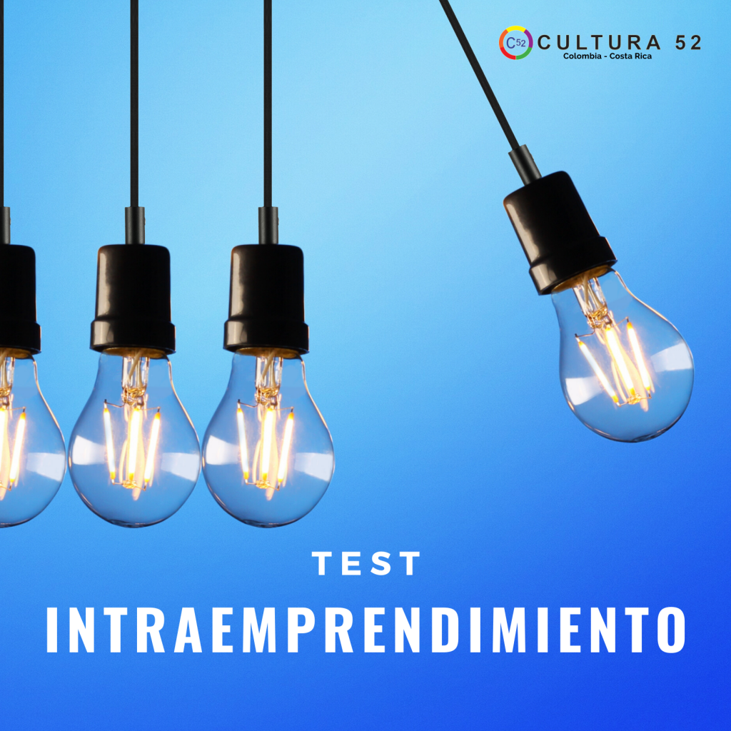 Test intraEmprendimiento