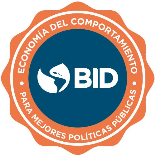 Banco Interamericano de Desarrollo Economía del Comportamiento