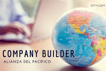 Company Builder Alianza del Pacifico